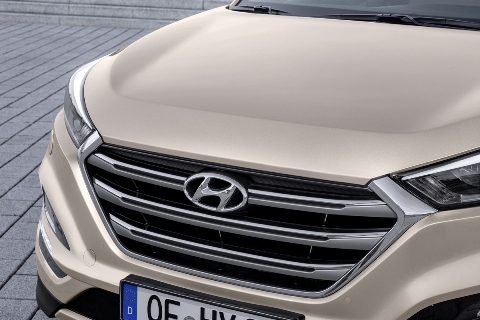 Hyundai Tucson 2016 Motori e Consumi