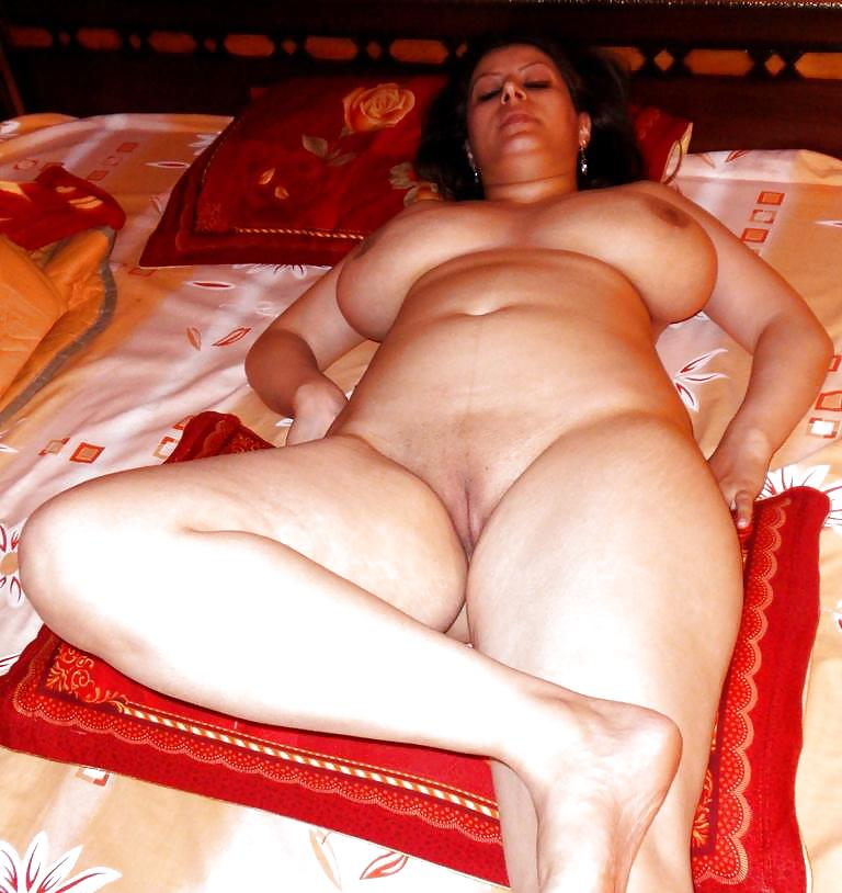 The fattest nude woman in morocco, little lupe fucks gif