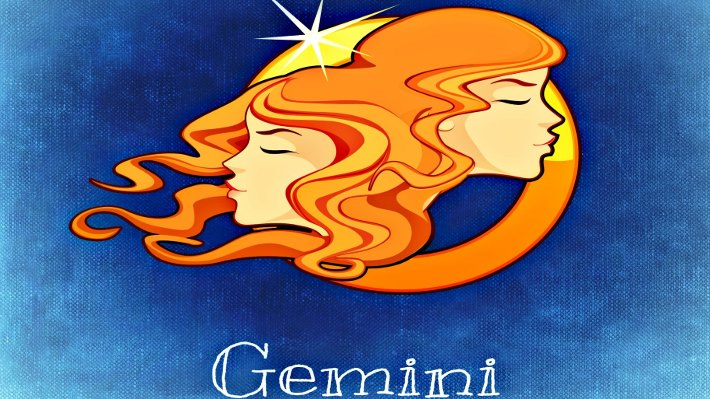 Wallpaper: Horoscope - Gemini
