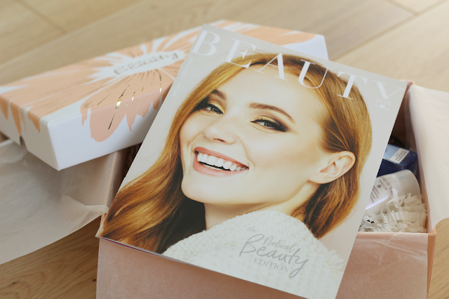look fantastic beauty box review 2017