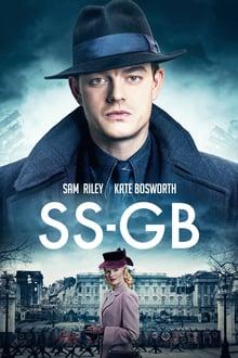 Baixar SS-GB 1ª Temporada (2018) BluRay 720p Dublado / Dual Áudio Download