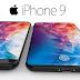 iPhone 9 New Design