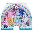 My Little Pony Friends of Equestria Collection Rarity Brushable Pony