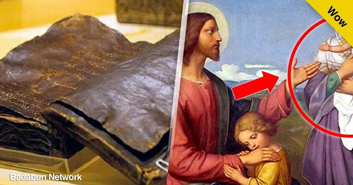 noticia religión sorpresa conspiración poder antiguo real