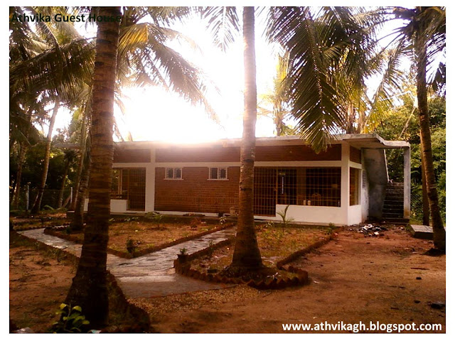 Athvika Guest House Auroville Cheap Luxury Guest Rooms