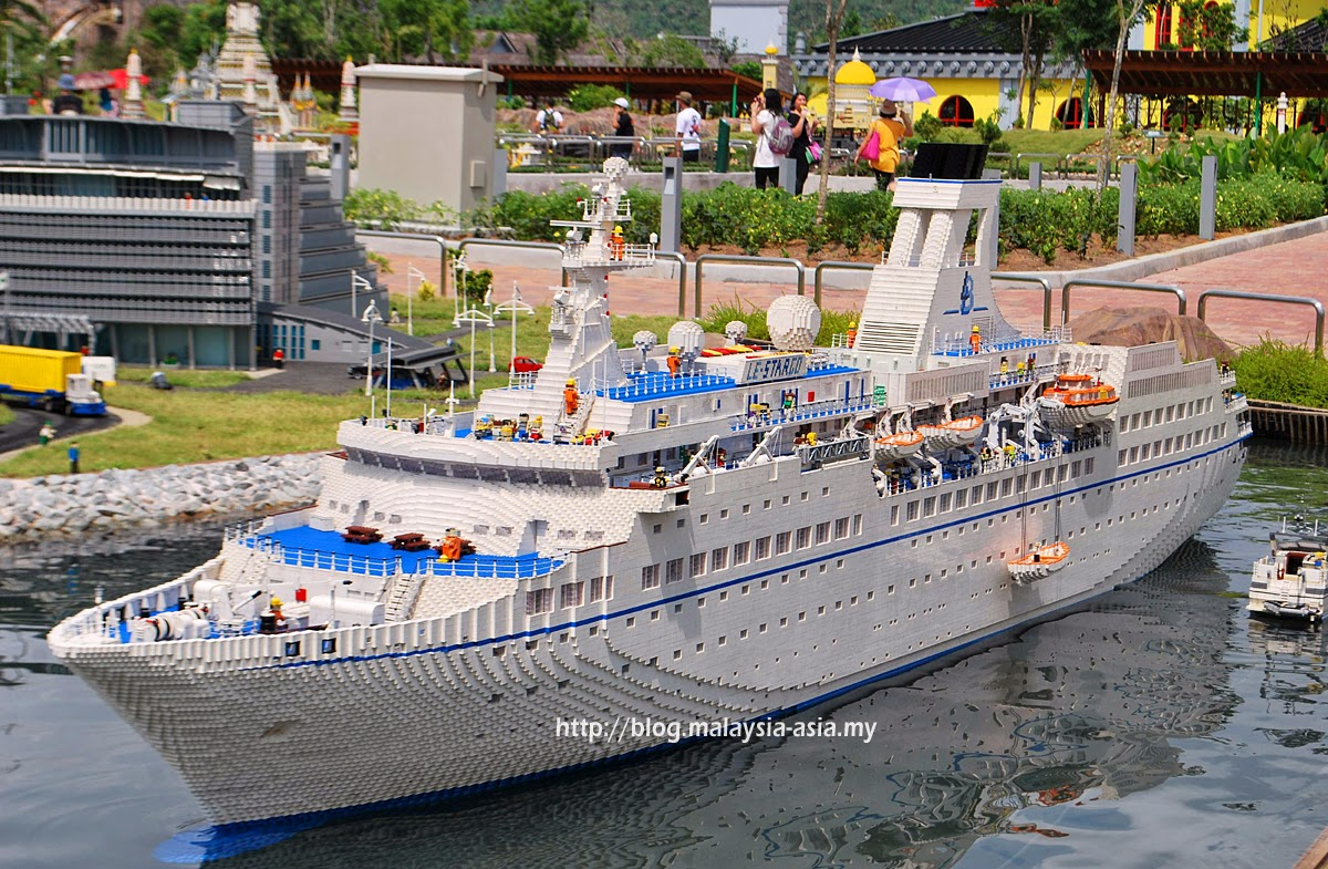 Johor Legoland Malaysia Photo
