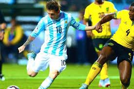 مشاهدة مباراة الأرجنتين و كولومبيا بث مباشر اليوم الاربعاء 12-09-2018 Argentina vs Colombia live