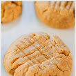 Cook it Quick: Easy 4-Ingredient Perfect Peanut Butter Cookies