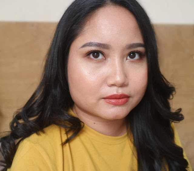 FOTD with BHUMI Multi Tarteted All Natural Oil Face