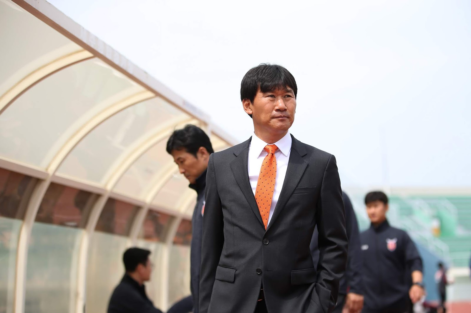 News: Jeju United Manager Cho Sung-hwan Steps Down, Choi Yun-kyum Named as His Replacement