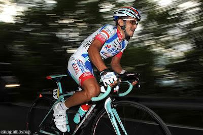 bidon équipe cycliste androni