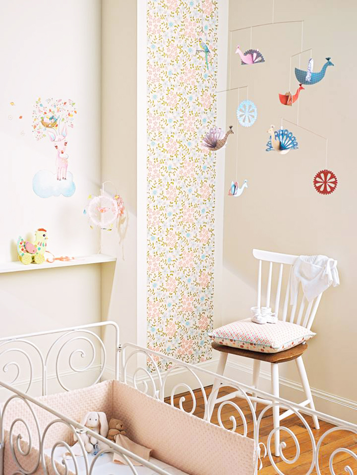 Djeco  decoration for children room
