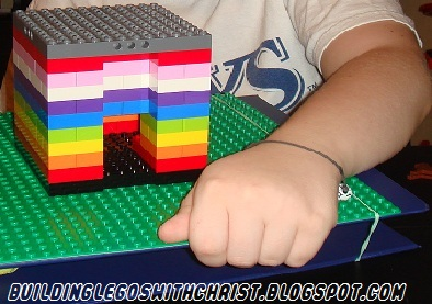 Science through LEGO Engineering