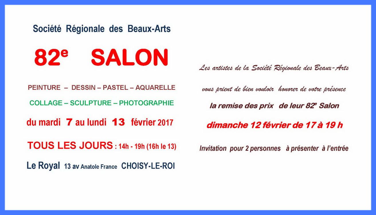 Office de tourisme 82e salon des beaux arts for Salon des beaux arts