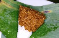 Resepi Pulut Pagi Kelantan