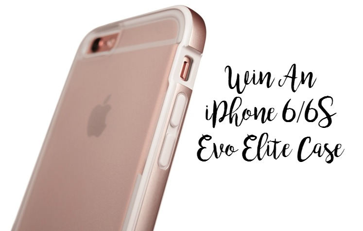 iPhone 6/6S Giveaway Phone Case