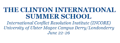 Clinton International Summer School Scholarships (Fully-funded)
