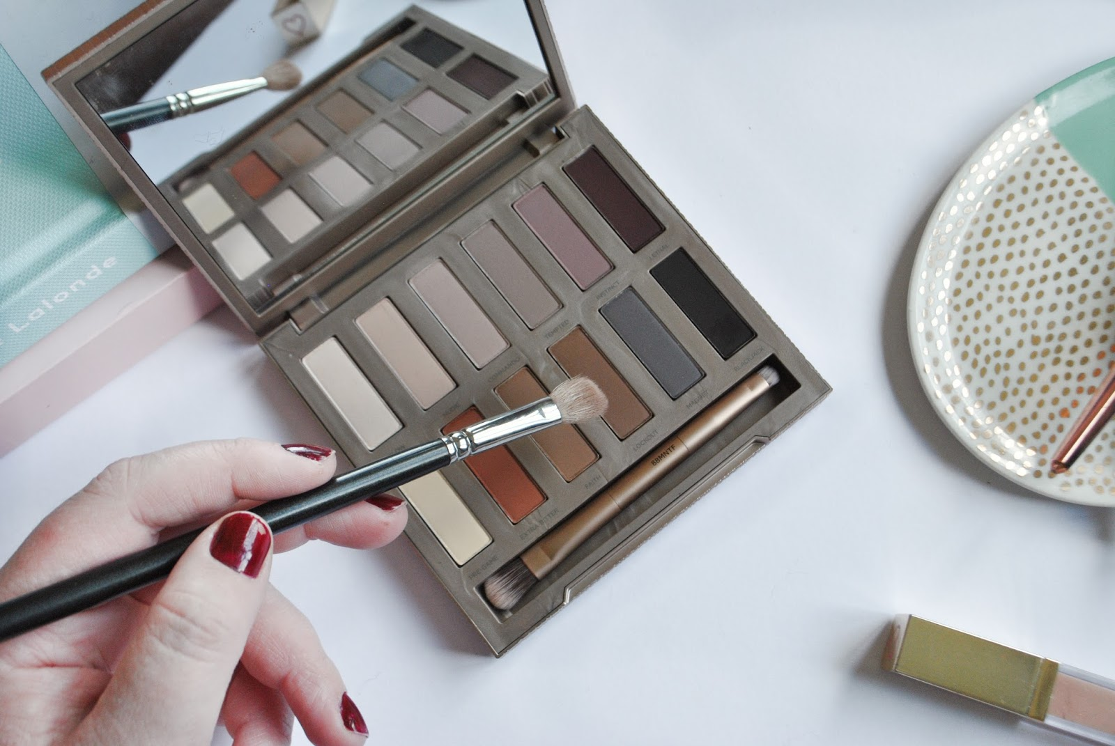 all things ooh and matte decay ultimate