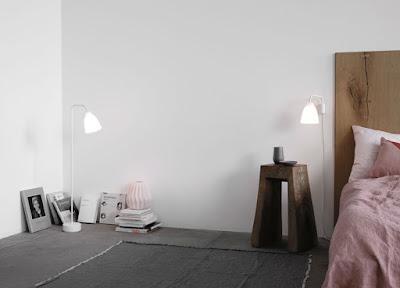 lampicka loznice