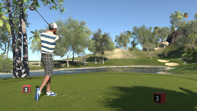 Descarga el juego  The Golf Club 2 Multilenguaje Full