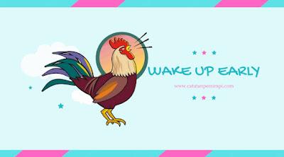 bangun-pagi