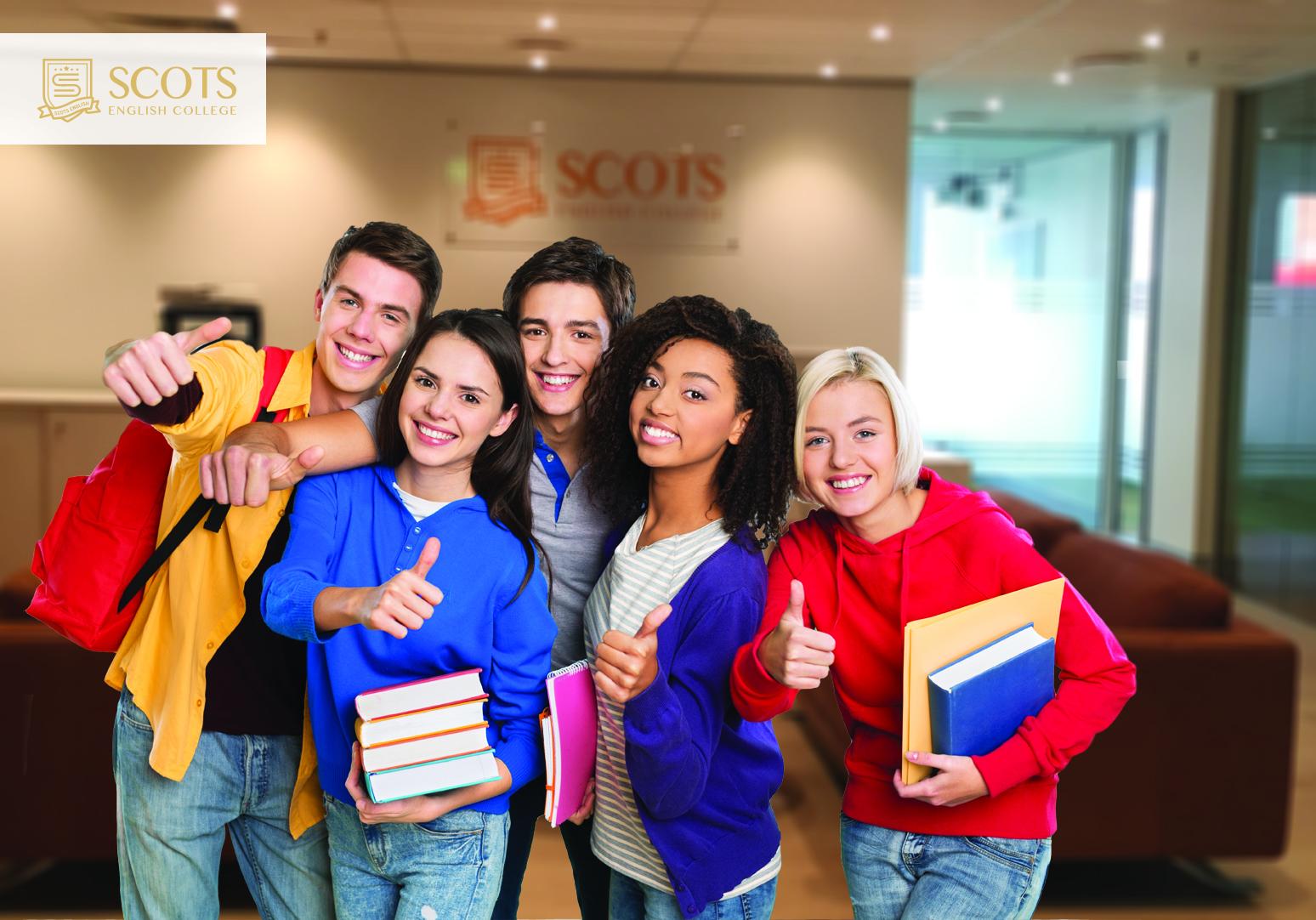 English Language Schools in Melbourne, Australia