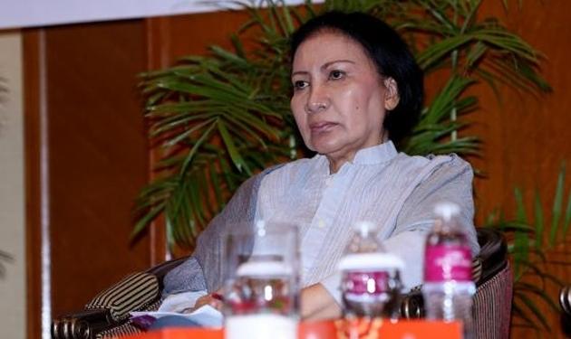 PDIP Usung Ahok Djarot, Ratna Sarumpaet Ngamuk ke Megawati