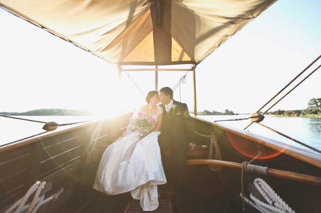 Southern Maryland Wedding Venues