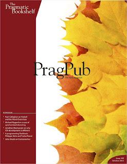 PragPub Issue #40, October 2012
