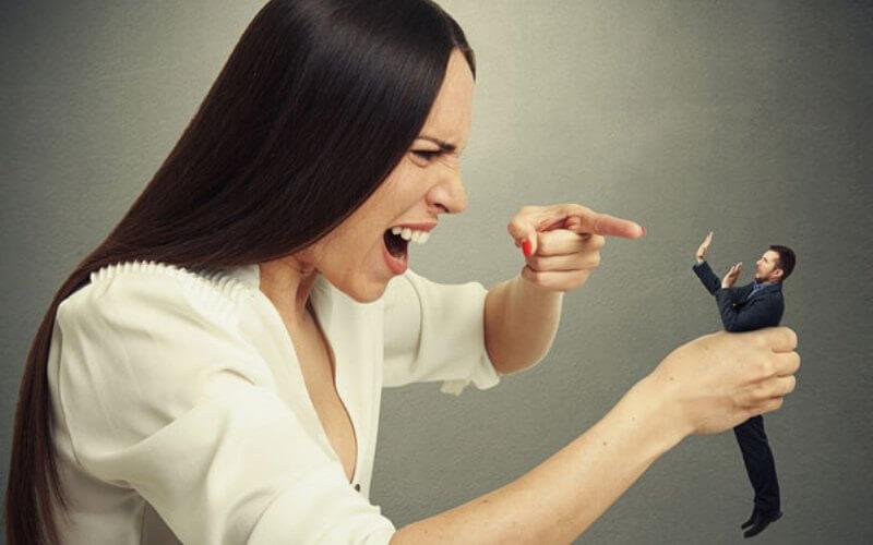 cara suami bijak menghadapi emosi istri tidak stabil saat kehamilan