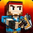 Pixel Gun 3D v16.8.0 Apk Mod+Data [Dinheiro Infinito]