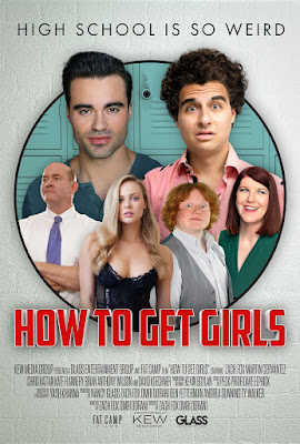 How to Get Girls Poster