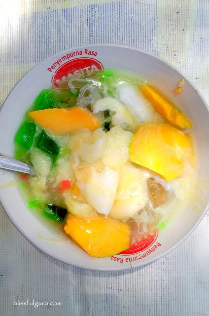 Durian Eskrim Indonesia