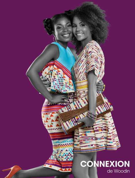 Look Trendy This Weekend With 'CONNEXION DE WOODIN'