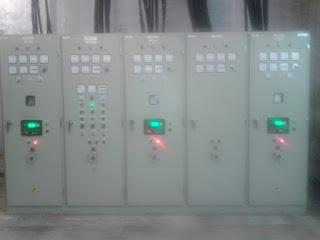 melayani pembuatan panel singkron