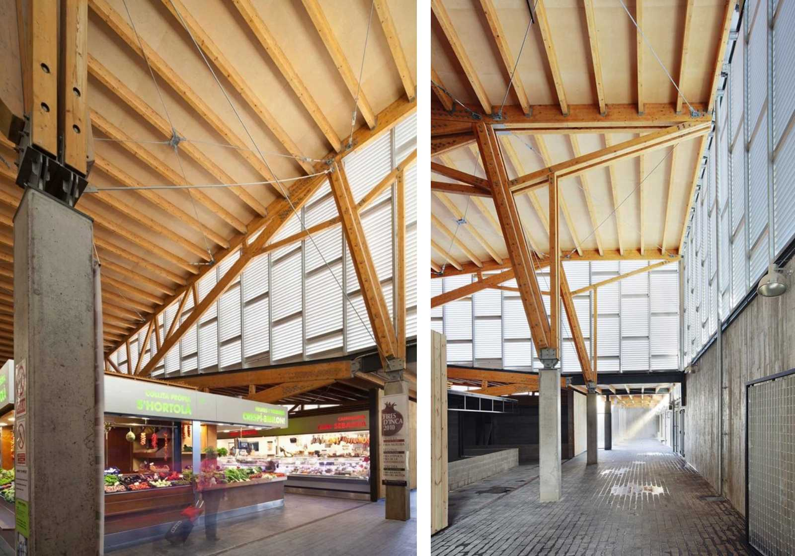 Inca Public Market By Charmaine Lay And Carles Muro A As