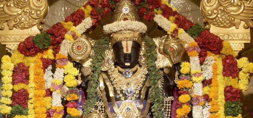 Venkateswara Swamy Hd Wallpapers Gods Paradise