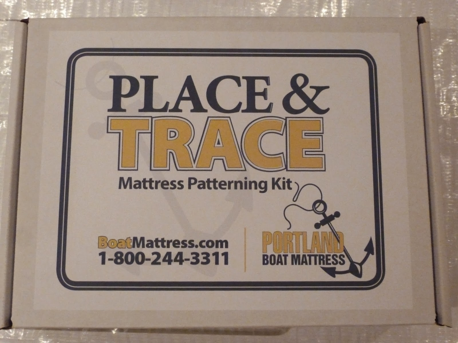 It Is An Odd Shape There Are No Standard Sizes Or Shapes I Go To A Boat Show Pay For Half Of My New Mattress And Home With Measuring Kit