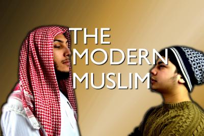 Kata Modern dalam Agama Islam