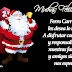 Ferro Carril les desea una feliz Navidad