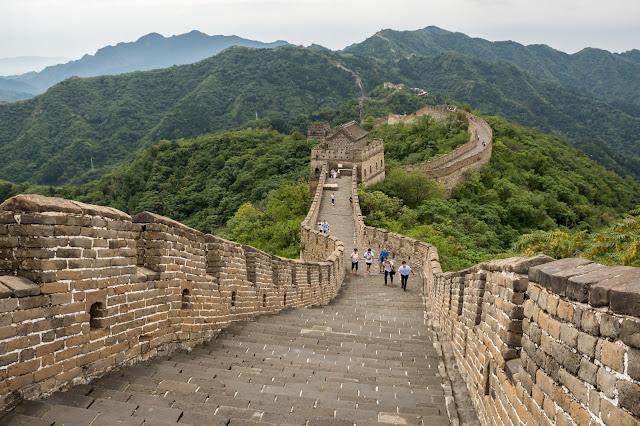 čína, cestování, blog, info, čínská zeď, historie, stavby