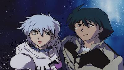 Gundam 08th MS Team Episode 07 Subtitle Indonesia