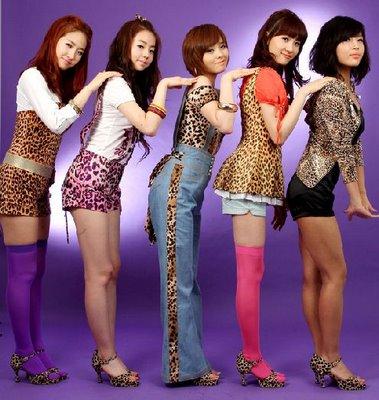 korean babes