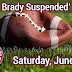 Bisons to host 'Keep Brady Suspended' Night
