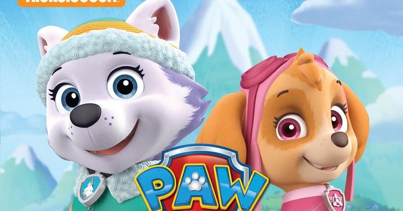 100+ Paw Patrol New Member – yasminroohi