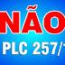 Vamos nos mobilizar contra a PLC 257/2016. Esta visa retirar os direitos dos Servidores Públicos!