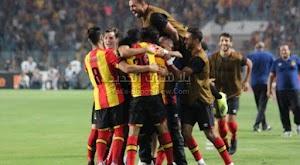 الترجي يعزز مكانته كمتصدر للدوري التونسي بعد الفوز بثنائية على فريق البنزرتي