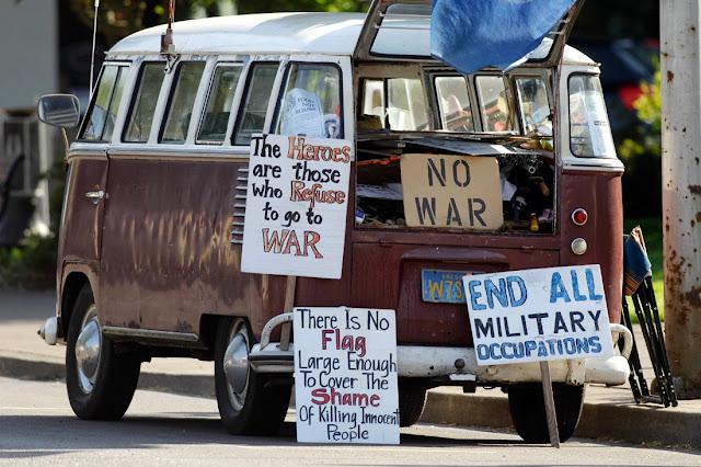 το camper van