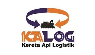 Banner Informasi Lowongan Kerja PT Kereta Api Logistik Terbaru Hari ini