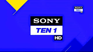 Logo Sony Ten 1 HD